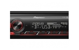MICROCAR DUE 6 PLUS auto radio