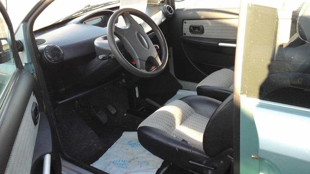 voiture sans permis occasion microcar adh laval